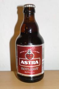 Astra Rotlicht